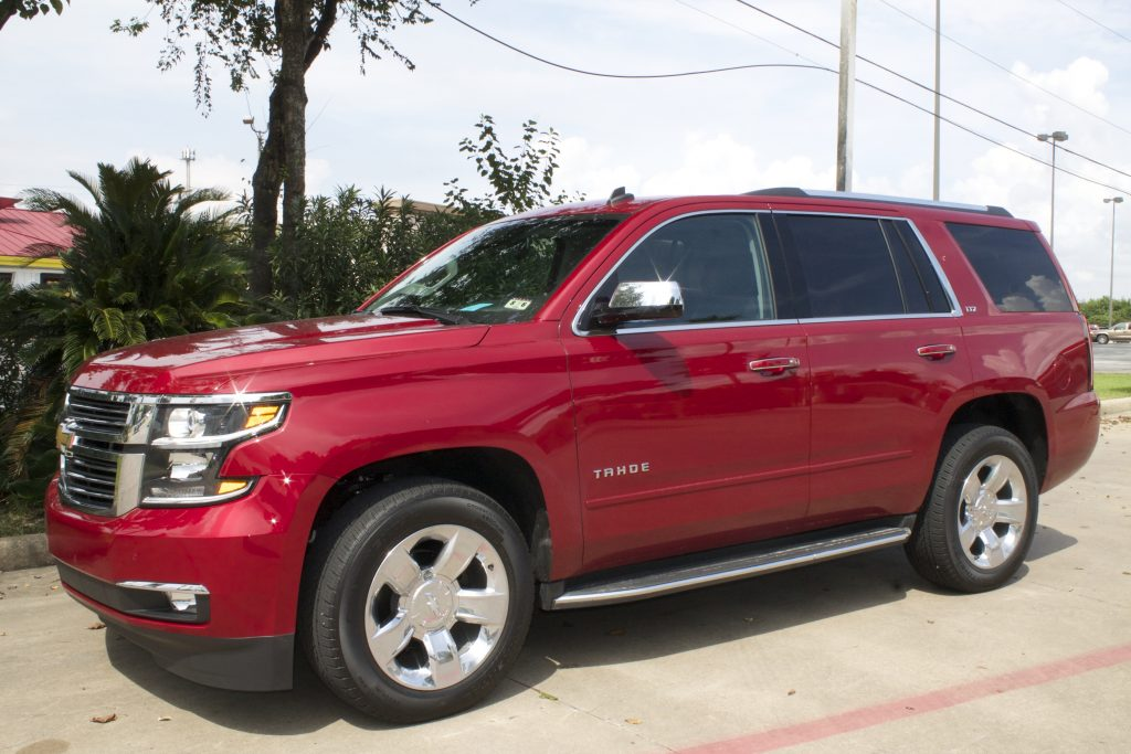 2015 chevy tahoe review. Black Bedroom Furniture Sets. Home Design Ideas