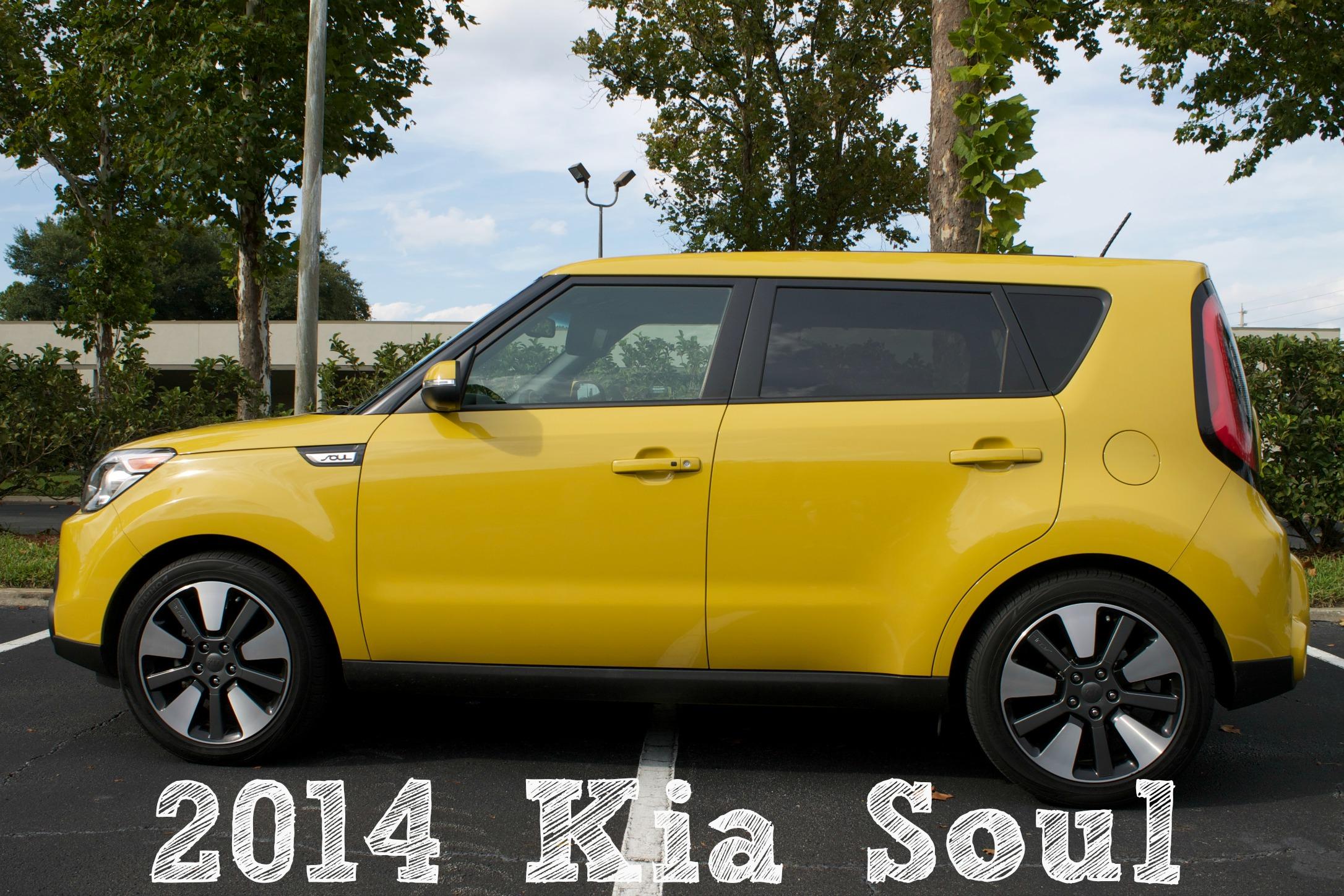 Kia soul review