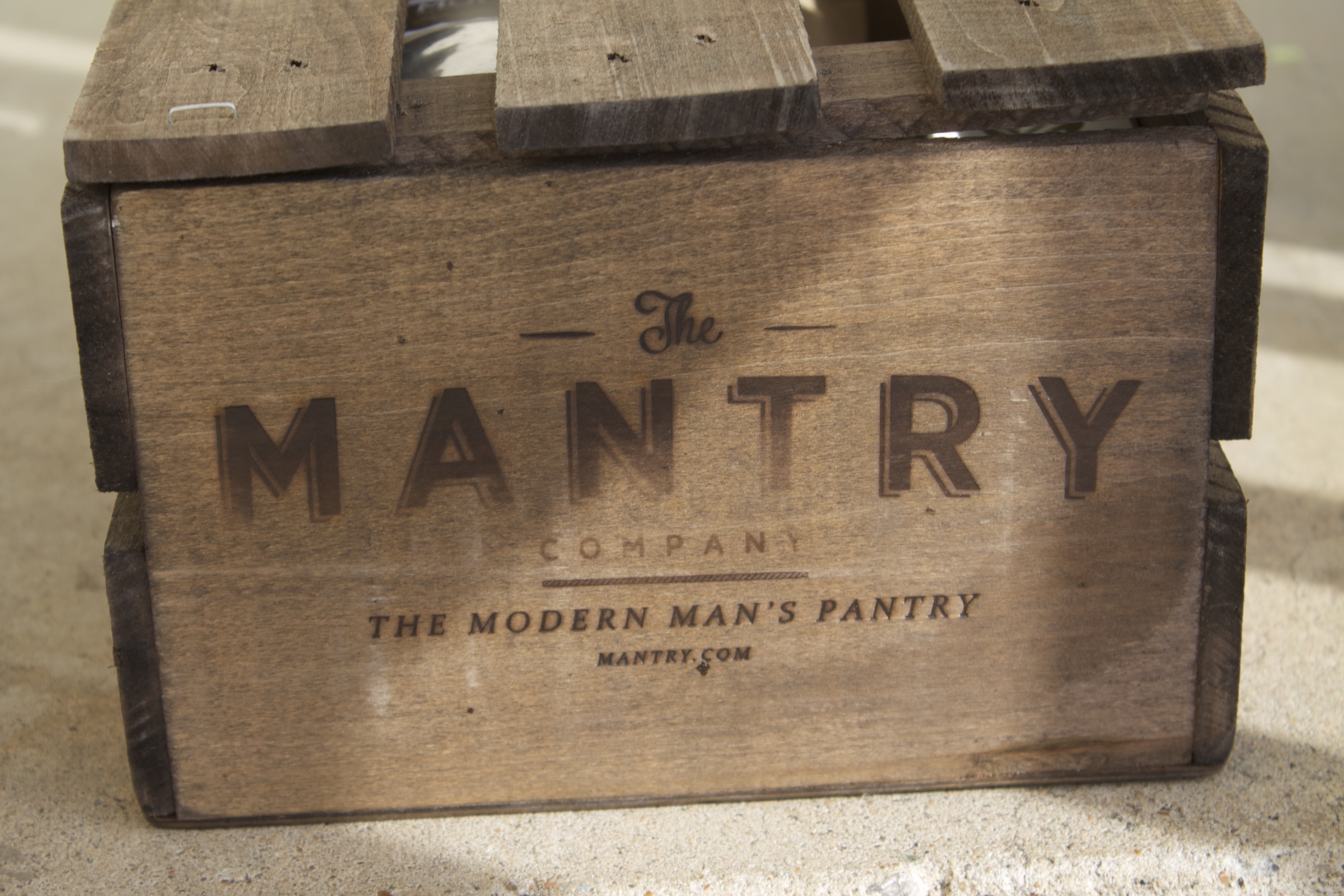 mantry crates gifts for men