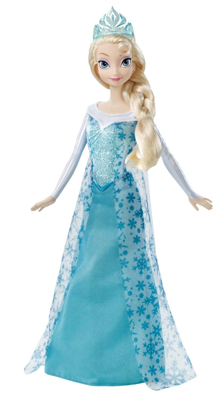 gifts under $20-Frozen Doll
