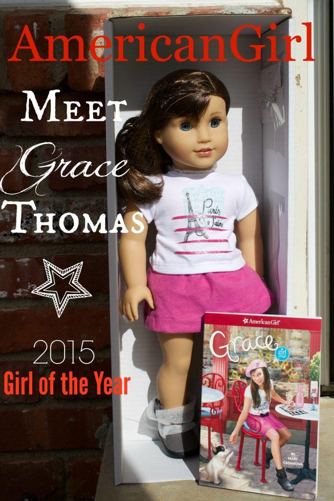 american girl doll of the year 2015-grace american girl