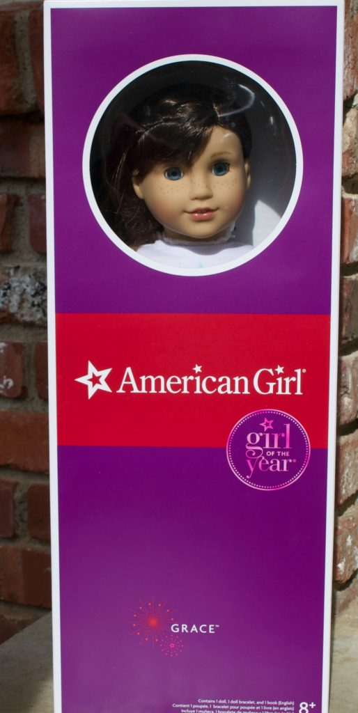 american girl doll of the year-american girl 2015