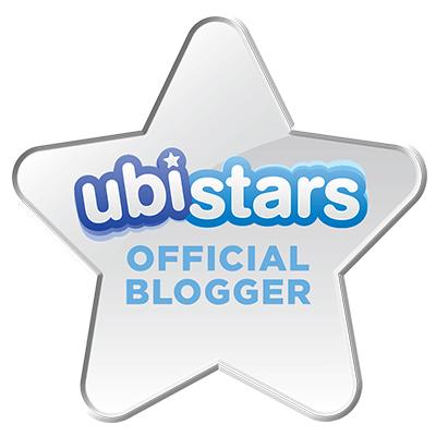 ubistars blogger