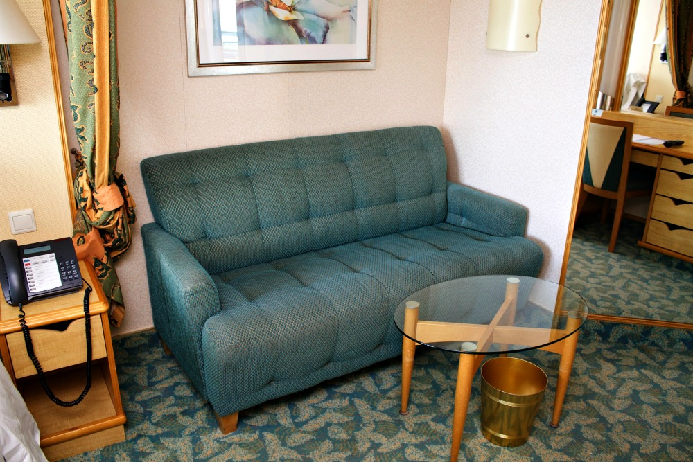 freedom of the seas-pictures of stateroom