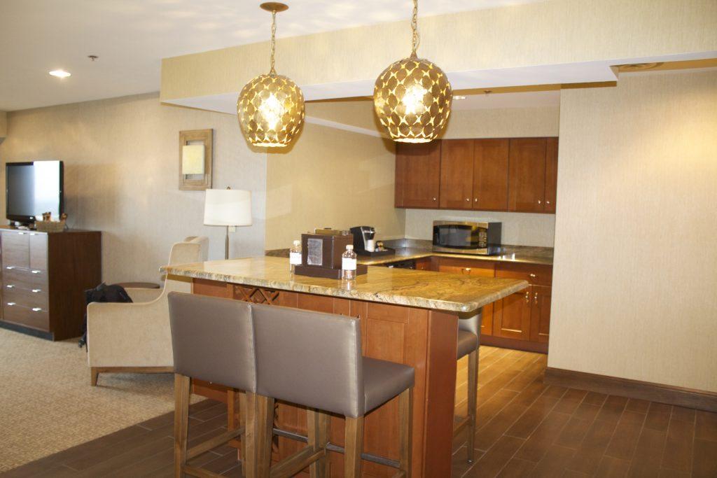 resorts in oklahoma