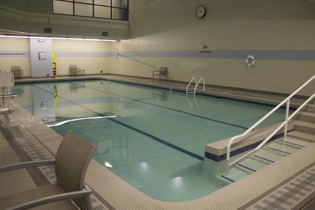 chickasaw retreat pool