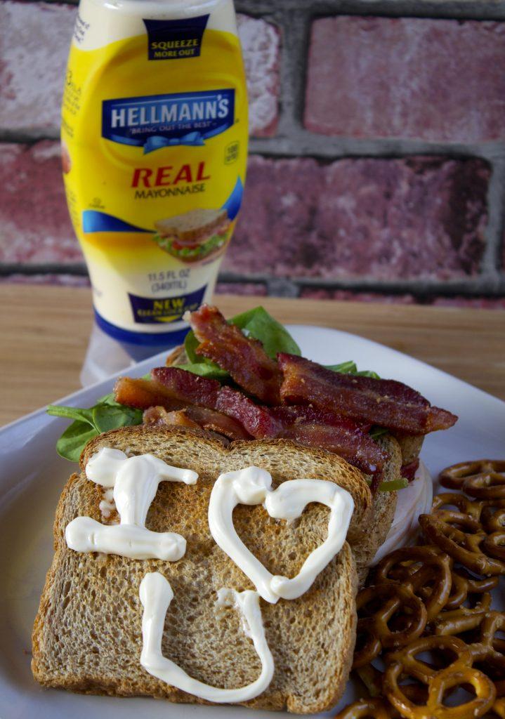 the ultimate blt sandwich recipe