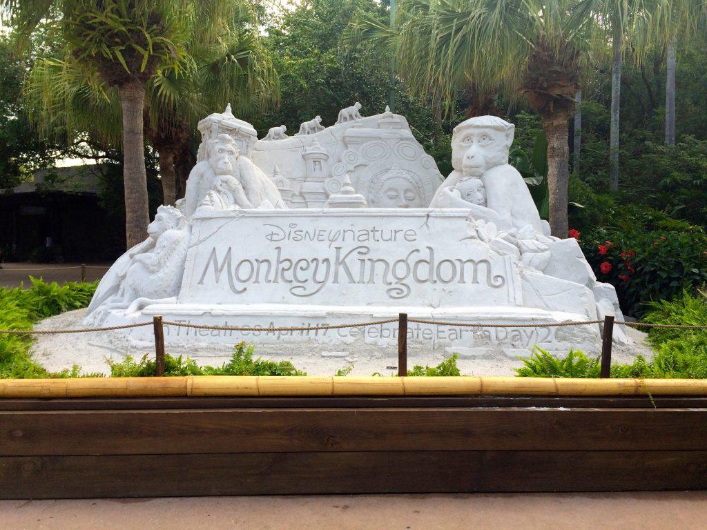 backstage tales tour monkey kingdom