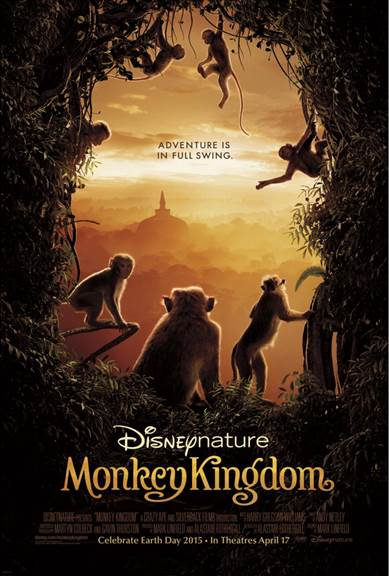 monkey kingdom review