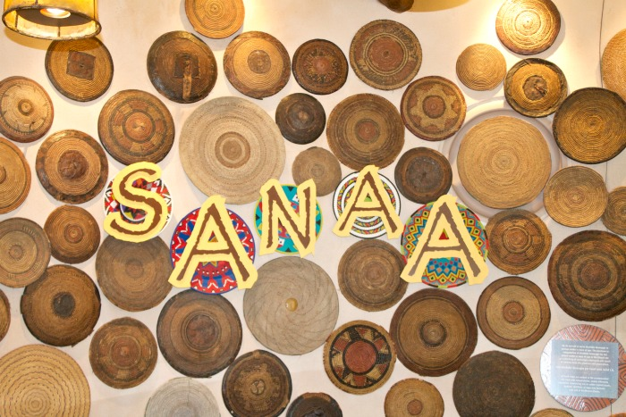 review sanaa at disney