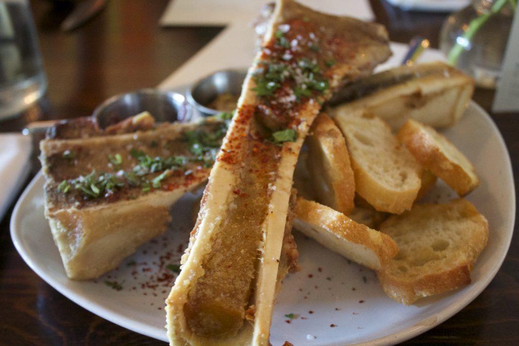 where to eat in Oklahoma City-Ludivine Bone Marrow