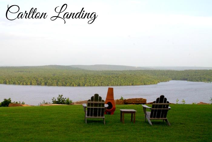 carlton landing oklahoma reviews