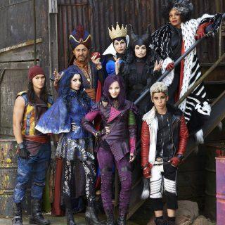 Disney Descendants Makes Being a Villain Look Good