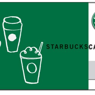 Win a $10 Starbucks Gift Card Giveaway