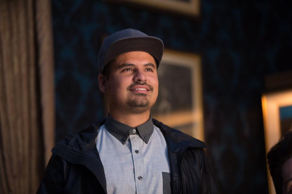 michael pena in antman
