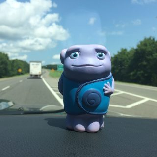 Home Movie Activities For Our Home Road Trip + Giveaway #HomeRoadTrip