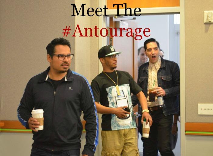 antourage