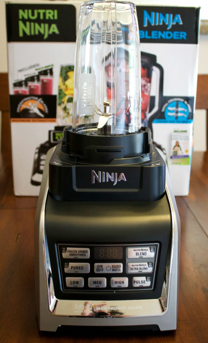 nutri ninja with autoiq blender review
