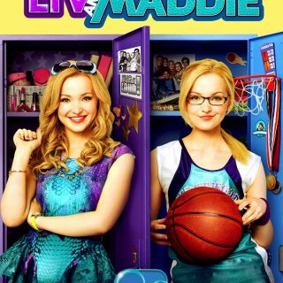 On The Set with the Cast of Liv & Maddie