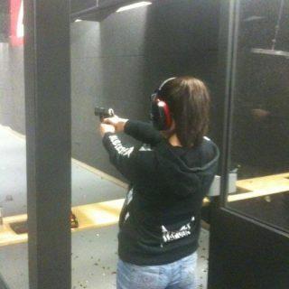 Guns Don't Kill People — People kill People