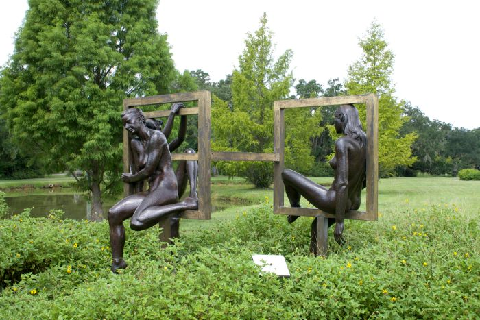 Myrtle Beach Attractions: Brookgreen Gardens