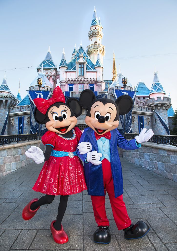 Photo Credit: DisneyLandNews
