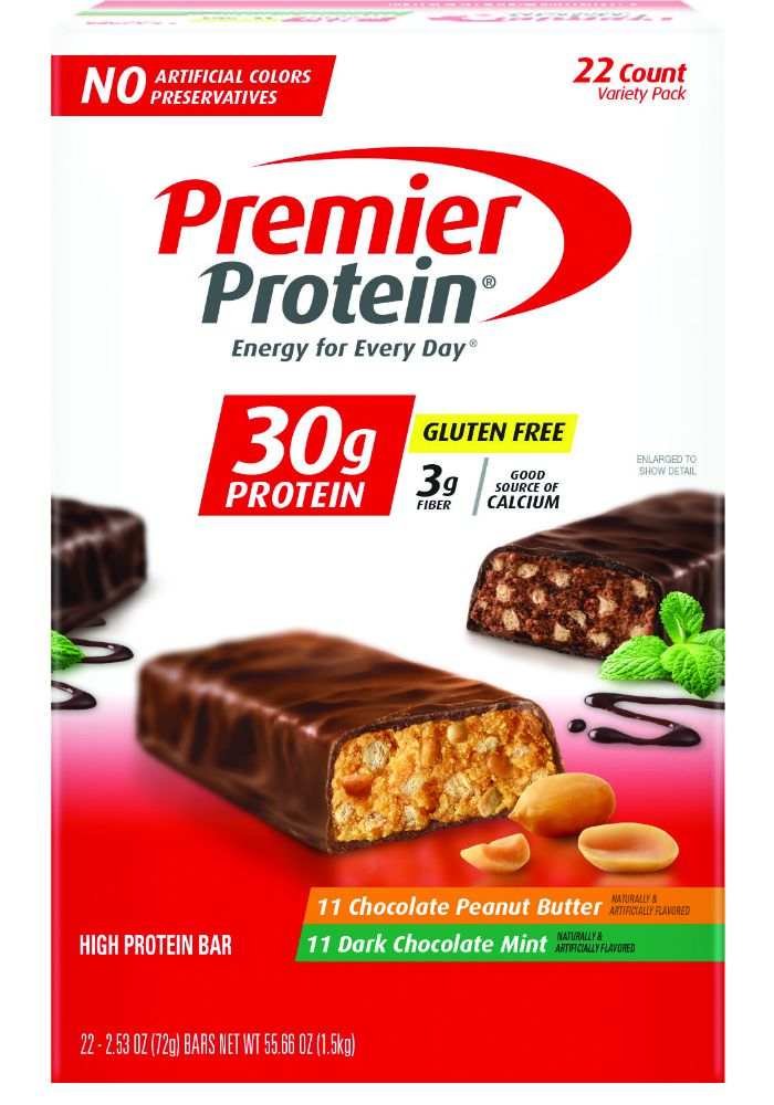 Premier Protein Promotion At Costco