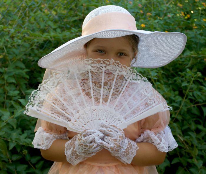 0e264b3e1e8 Peachy Southern Belle costume Chasing Fireflies