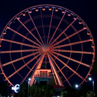 Kick Back and Relax In Myrtle Beach