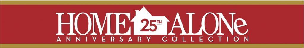HomeAlone25th_Logo