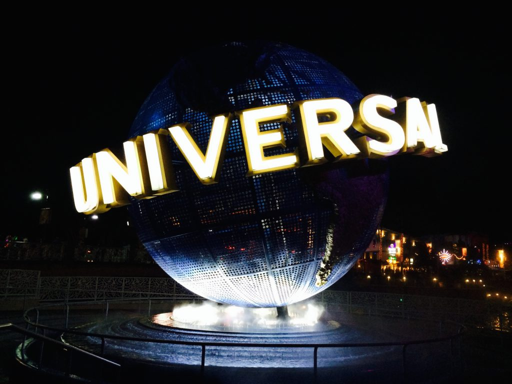 Best Vacation At Universal Orlando