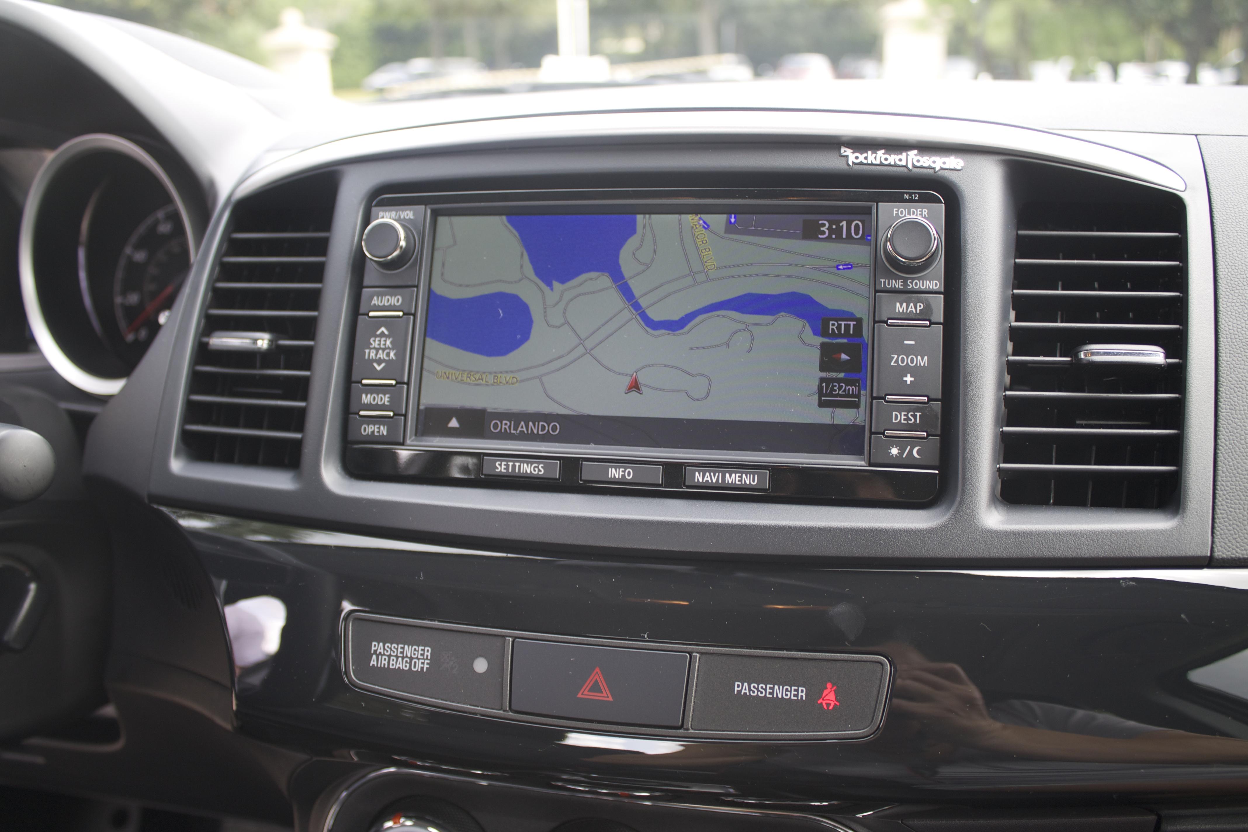 2015 mitsubishi lancer gt vehicle review inside and out. Black Bedroom Furniture Sets. Home Design Ideas