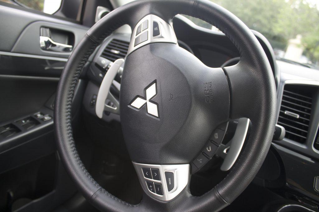 Lancer Car Review