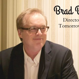 Exclusive Interview with Brad Bird Director of Tomorrowland
