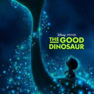 New Trailer For The Good Dinosaur
