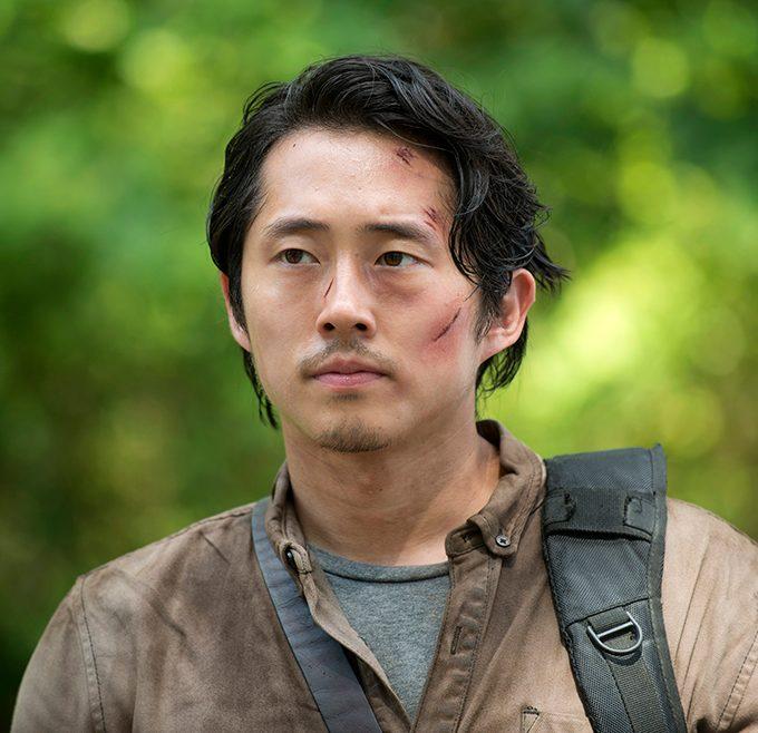 Is Glenn Dead