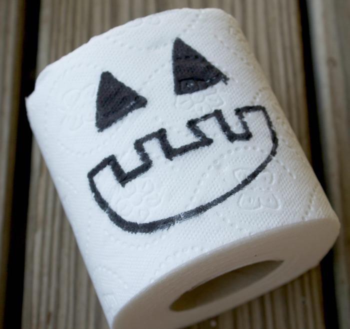 easy halloween games for kids