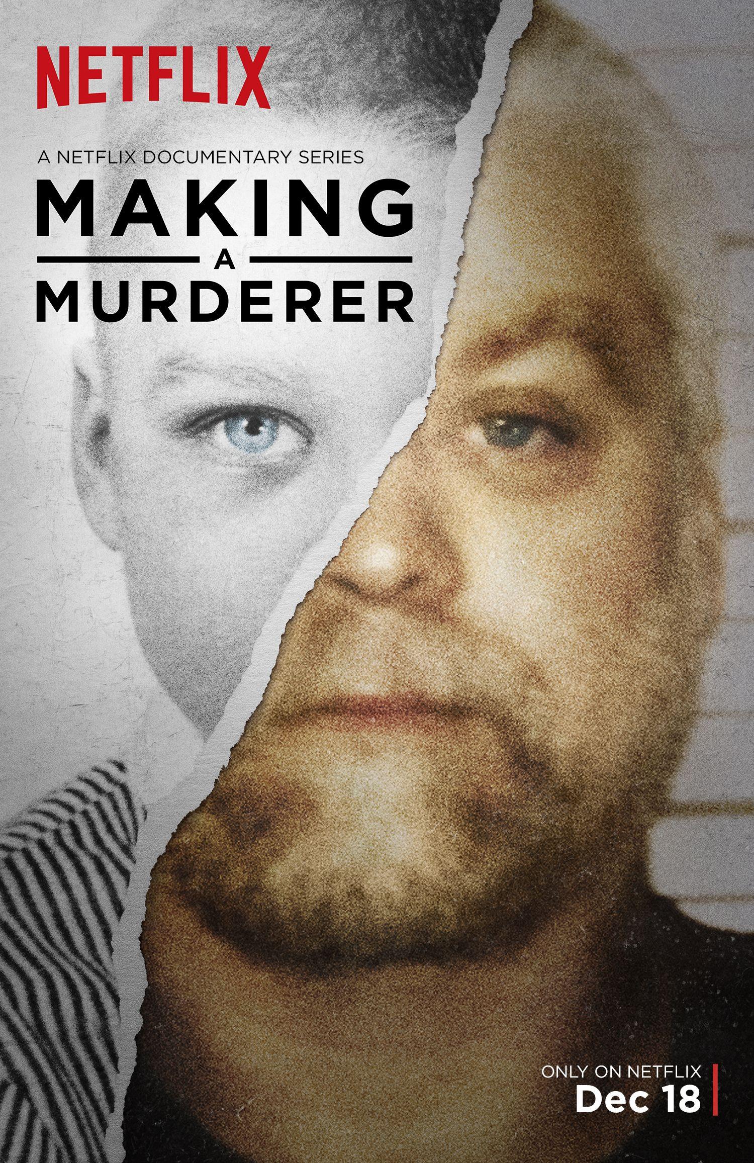 Netflix Making a Murderer Steven Avery