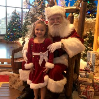 I Lied To My Daughter About Santa Claus