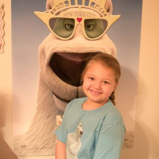 Meet Norm of The North+ $100 Fandango Gift Card Giveaway
