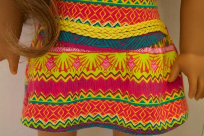 lea clark dress