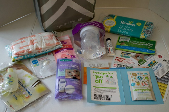 How to Get Free Baby Stuff - Mom Luck
