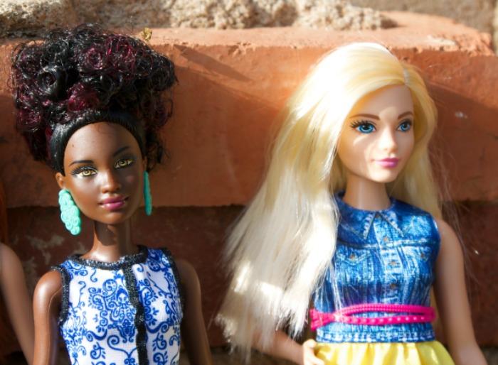 2016 Barbie Fashionistas