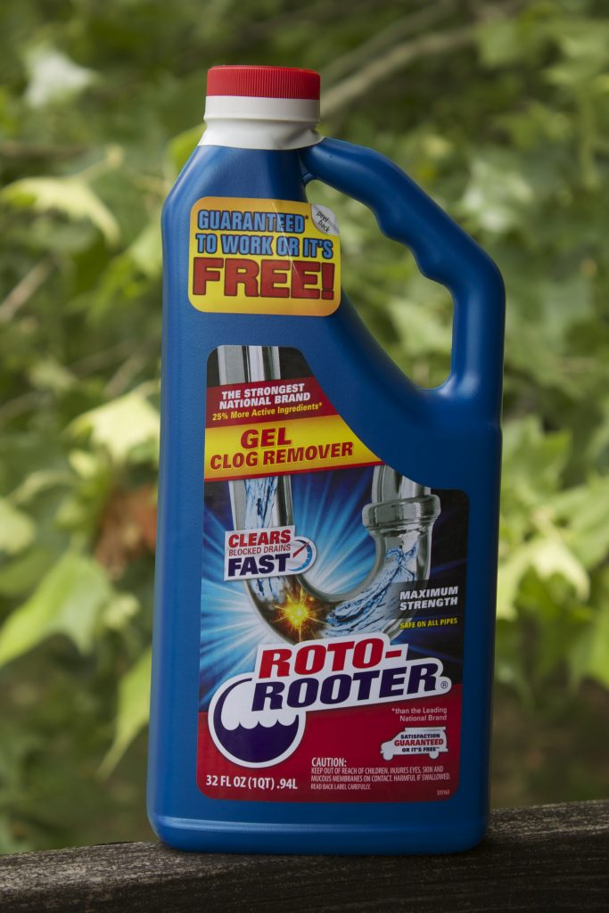 roto-rooter products