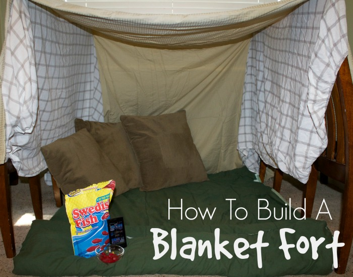 Best Fort Building Kit