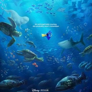 Finding Dory Memory Game and Other Free Printables