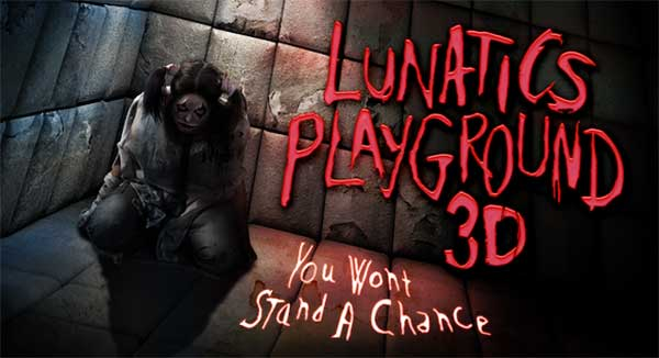 Chance at Halloween Horror Nights