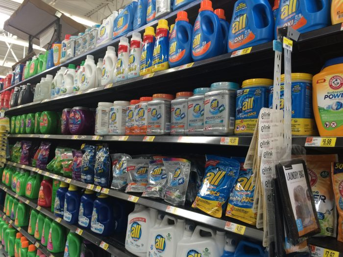 All Detergent For Babies