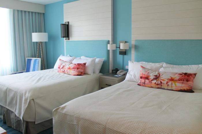 Hotels at Universal Orlando
