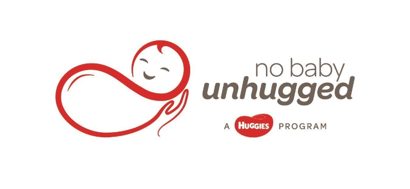 Huggies No Baby Unhugged program